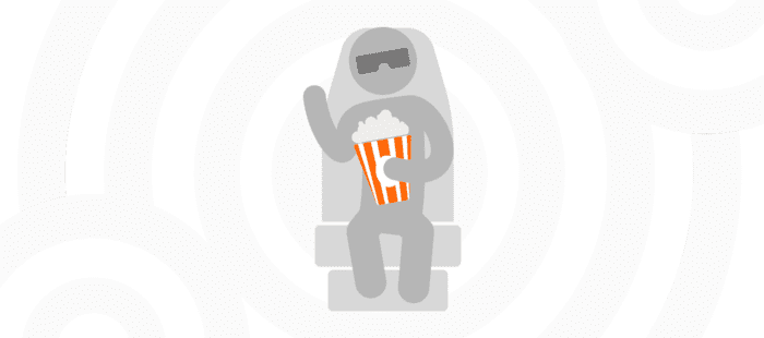 Fictional Trading Movies