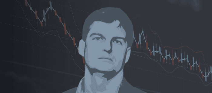 What Michael Burry did?