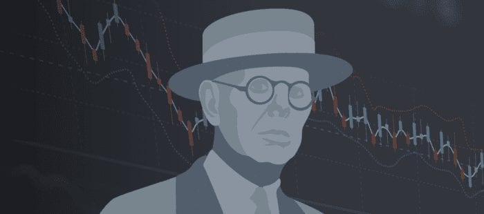 Pictures of Jesse livermore