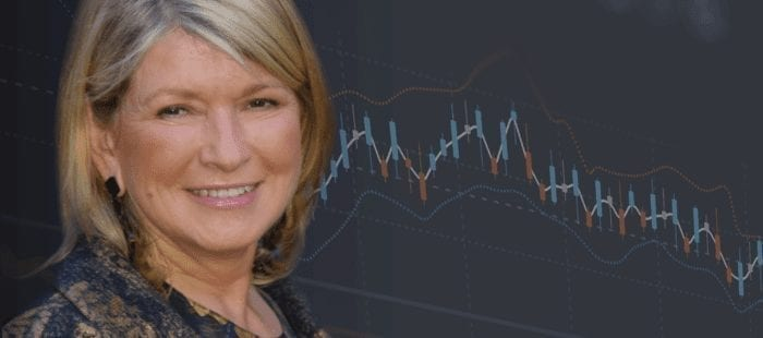 Martha Steward and Insider Trading