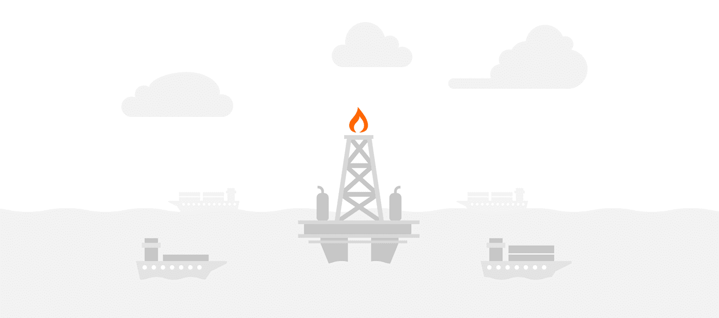 how to trade natural gas fracking shale
